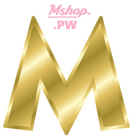 Mshop.pw - TG Hàng hiệu