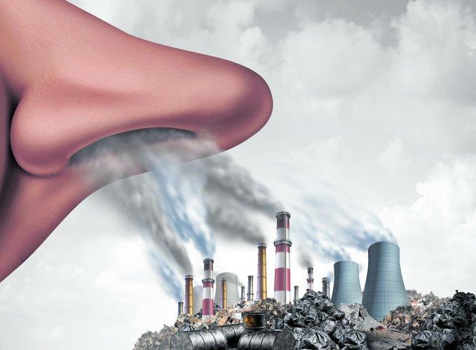 Nguyên nhân gây ô nhiễm không khí ở Việt Nam và những điều có thể bạn chưa biết?