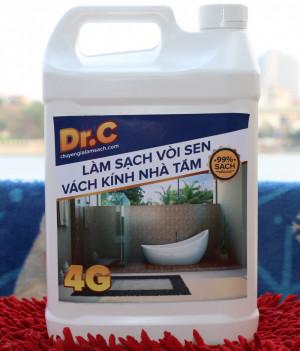 Dr.C-4G 5.000 ml