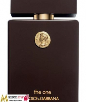 DOLCE & GABBANA THE ONE COLLECTOR EAU DE TOILETTE FOR MEN