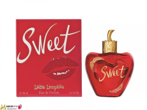NƯỚC HOA SWEET LOLITA LEMPICKA FOR WOMAN 80ML