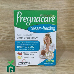 VIÊN UỐNG LỢI SỮA PREGNACARE