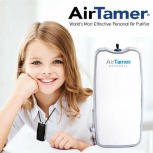 [MÓN QUÀ LỚN] Máy Lọc Không Khí Cá Nhân AirTamer A310